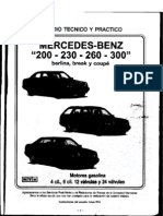w124 - Esquemas Electricos Mercedes-Benz Solomercedes