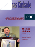 Thomas Kinkade CJ