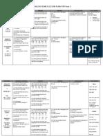 Curriculum Standard y2