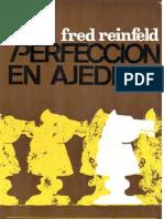 21-Escaques-La Perfeccion en Ajedrez