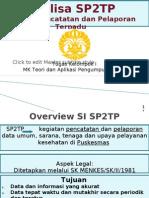 Analisa SP2TP