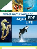 Exploring the World of Aquatic Life (Volumes 1-6)