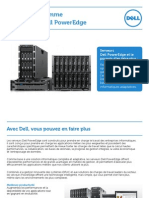 Poweredge Portfolio Brochure FR