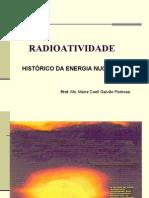 Intera º Áes das part ¡culas e rad. set.2011.ppt