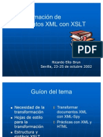 80171214 06 Transformacion de Documentos XML Con XSLT