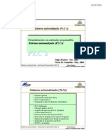 PLCs (Transparencias)