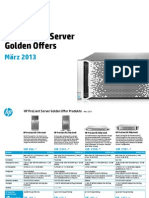HP Proliant Server GO-De