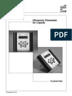 FLEXIM fluxus F601 (ing).pdf