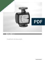 KROHNE H 250.pdf