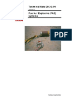 Fuel_Air Explosive Systems