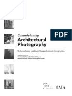 AIA - Architectural Photography