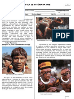 apostila_historia_da_arte.Arte indígena