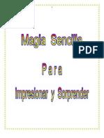 Manual de Magia Basica