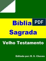 Biblia Sagrada Velho Testamento PT BR EPUB