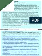 Strahlenfolter - Psychotronik (Psychotronics) - Kontrollmethoden Im Elektronischen Zeitalter - Jungeheimat