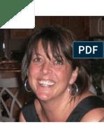 Cynthia Del Favero Resume 2013