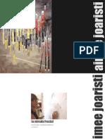 Aimee Joaristi,  la mirada fractal, catálogo