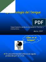 Dengue Informacion