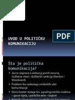 Politicko_komuniciranje