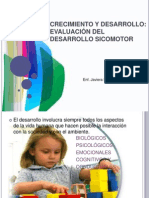2 Clase Evaluacion Dsm Semana 04-03-13 - Copia