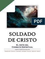 63268593 Soldado de Cristo El Arte Del Combate Espiritual