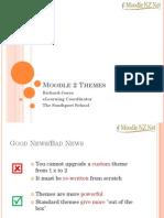 Moodle 2 Themes
