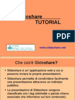 Introduzione all'uso di Slideshare