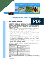 Formulation Des Caoutchoucs-2 2