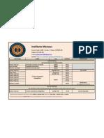 Copy of Grade 2013