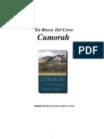 En Busca Del Cerro Cumorah - David Palmer