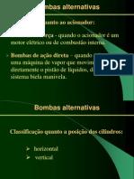 CAP 24 - Bombas Alternativas