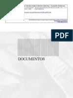 Ciencias Sociales en America Latina