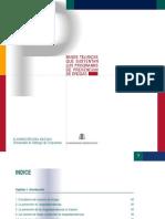 2.1 Bases Teoricas Que Sustentan Los Programas de Prevencion Tarea 2