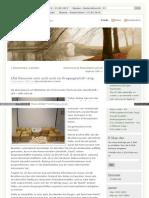 Drogen - LKA Hannover jetzt auch noch im Drogengeschäft tätig - derhonigmannsagt 2010