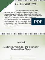 Session2 Leadership