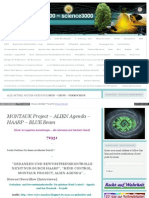 Strahlenfolter - ALLE ARTIKEL AUS DER KATEGORIE RFID – CHIPS – MIKROCHIPS - wissenschaft3000