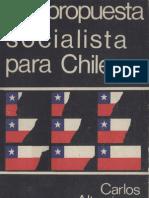 Una Propuesta Socialista Para Chile