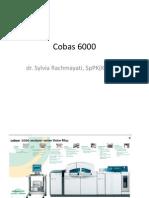 Cobas 6000-dr SR