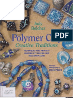 The Polymer Clay Cookbook Pdf