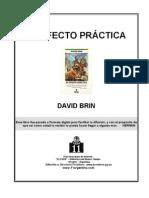 David Brin - El Efecto Practica