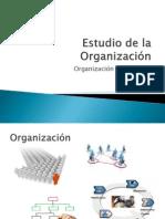 Semana 1 - 01 Organizacion Empresarial