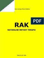 RAK Naturalne Metody Terapii
