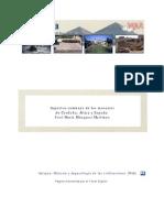 Blázquez, J.M. Aspectos comunes en los mosaicos de Cerdeña, África y España