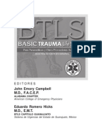 BTLS Basic Trauma Life Support