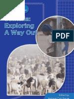 NCF Somalia. Exploring a Way Out Book[1]