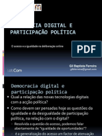 Sopcom Democracia Digital