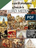 Trabajo Historia Universal (Cambios en La Edad Media)