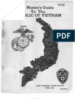 Marine Guide Vietnam 1967