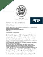 REPÚBLICA BOLIVARIANA DE VENEZUEL3