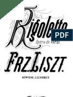IMSLP14932-Liszt S.434 Verdi Rigoletto Schirmer